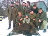 Poľovačky 2007