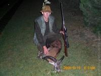 moje úlovky 2008