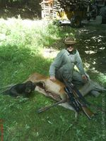 poľovačky