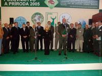 Nitra 2005 otváranie
