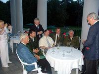 Nitra 2005 večierok